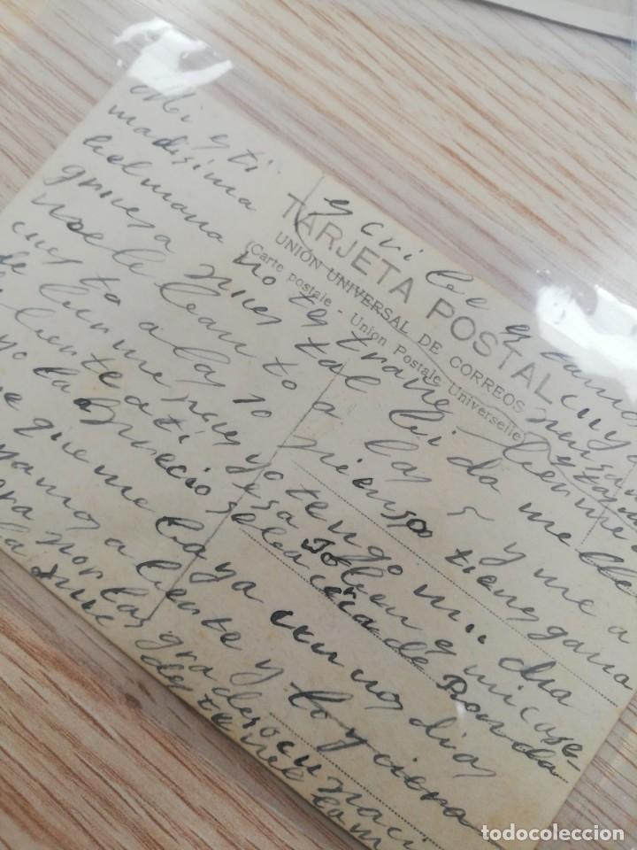 Postales: Postales personas sin clasificar - Foto 5 - 174445484