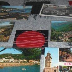 Postales: MAS DE 1100 POSTALES DE TODAS CLASES AÑOS 40 50 60 70 80. Lote 175021763