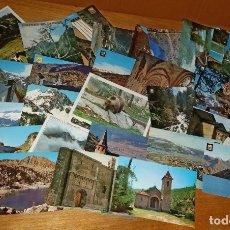 Postales: POSTALES PIRINEOS. Lote 177272773