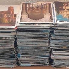 Postales: LOTE 100 POSTALES. Lote 177419709