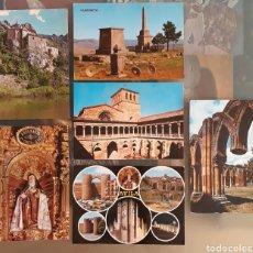 Postales: LOTE 5 POSTALES SORIA Y AVILA. Lote 177473060