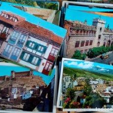 Postales: GRAN LOTE POSTALES ESPAÑA - MÁS DE 200 UNIDADES!!. Lote 178270327