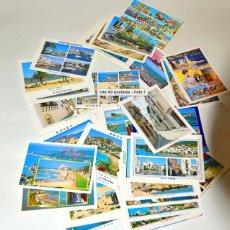 Postales: LOTE 500 POSTALES ESPAÑA. Lote 178295636