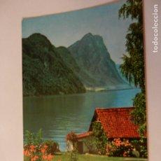 Postales: POSTAL PAISAJE - ED. LUZ COLOR - CIRCULADA. . Lote 178937977