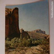 Postales: POSTAL PAISAJE - 1968 - CIRCULADA. . Lote 178938118