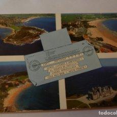 Postales: POSTAL SANTANDER Nº 415 - AÑO 1967 - CIRCULADA. . Lote 178947855