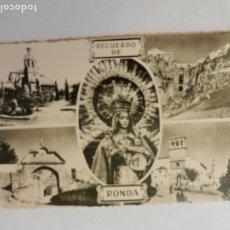 Postales: POSTAL DE RONDA AÑO 1972 - CIRCULADA. . Lote 178948222