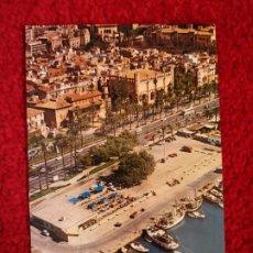 Postales: TARJETA POSTAL FOTOGRAFICA - PALMA DE MALLORCA. Lote 179069678