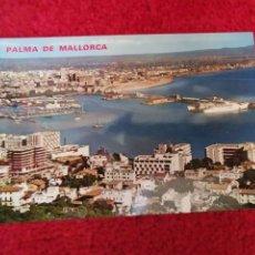 Postales: TARJETA POSTAL FOTOGRAFICA - PALMA DE MALLORCA VISTA GENERAL. Lote 179069791