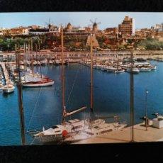 Postales: TARJETA POSTAL FOTOGRAFICA - PALMA DE MALLORCA VISTA GENERAL. Lote 179069891