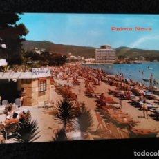 Postales: TARJETA POSTAL FOTOGRAFICA - PALMA DE MALLORCA NOVA BALEARES. Lote 179070221