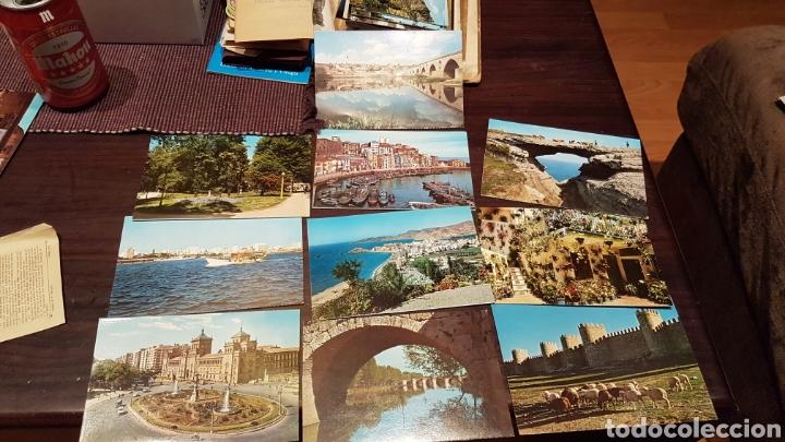 Postales: Lote postales España publicidad - Foto 2 - 179556983