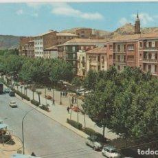Postales: LOTE C POSTALES POSTAL CALATAYUD ARAGON AÑOS 60. Lote 180014755