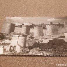 Postales: POSTALES...ANTIGUA POSTAL DE AVILA.....SIN CIRCULAR..... Lote 180952243
