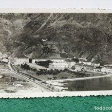 Postales: BALNEARIO DE PANTICOSA RIBETEADA . Lote 182237923