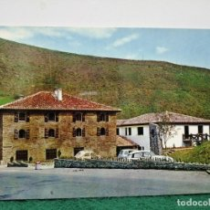 Postales: HOTEL ECHALAR NAVARRA . Lote 182237960