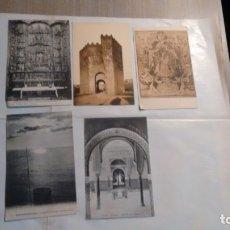 Postales: POSTALES ESPAÑA - TOTAL 10 -. Lote 182375375