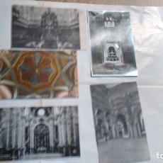 Postales: POSTALES ESPAÑA - TOTAL 10 -. Lote 182375697