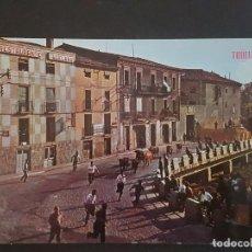 Postales: TUDELA ENCIERRO. Lote 183810492