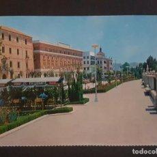 Postales: MURCIA PASEO MODERNO. Lote 183811156