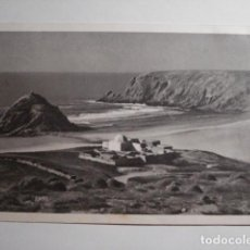 Postais: RARISIMA POSTAL DE SIDI IFNI COLONIA ESPAÑA - PROPAGANDA PLASMARINE - IFNI FORTIN CIRCULADA 1955. Lote 183965096
