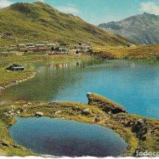 Postales: POSTAL C 1310 OBERALP-PASSHOHE. Lote 186072046