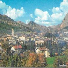 Postales: POSTAL CORTINA D`AMPEZZO . Lote 186072221