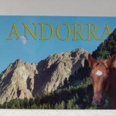 Postales: ANDORRA. Lote 186172170