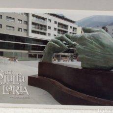 Postales: SANT JULIA DE LORIA. Lote 186175972