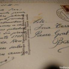 Postales: POSTAL. Lote 186183091