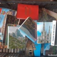 Postales: LOTE DE POSTALES DE ACORDEON DE ESPAÑA. VARIADAS, VER FOTOS. MAS DE 20. Lote 186322313