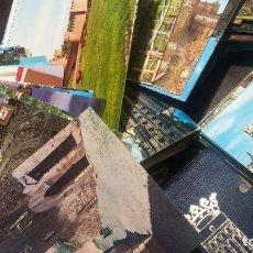 Postales: MAGNIFICO LOTE POSTALES ESPAÑA AÑOS 70, TODAS SIN CIRCULAR. Lote 187246155
