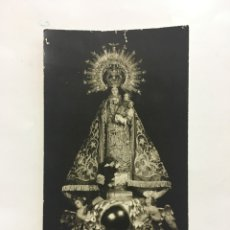 Cartes Postales: POSTAL. NTRA. SRA. DE LA CABEZA PATRONA DE CASAS IBAÑEZ. FOTÓGRAFO?. H. 1960?.. Lote 187437526
