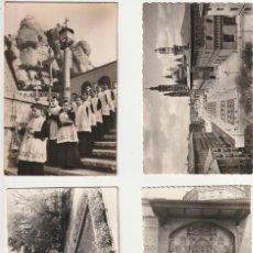 Postales: LOTE Nº 11 (4 POSTALES) . Lote 187544037