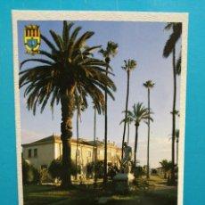 Postales: POSTAL LACARRILLA COSTA BLANCA . Lote 190620435