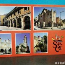 Postales: POSTAL SUECA 2006. Lote 190620826