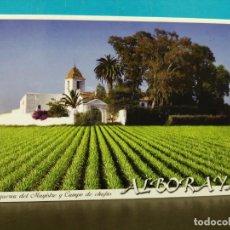 Postales: POSTAL ALBORAYA. Lote 190621466