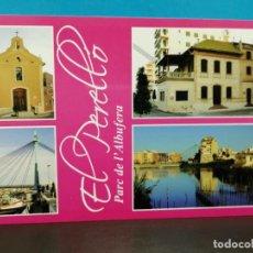 Postales: POSTAL PERELLO. Lote 190621608