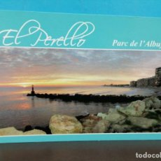 Postales: POSTAL PERELLO. Lote 190621637