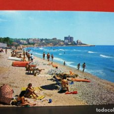Postales: POSTAL 5737 ALTAFULLA COSTA DORADA PLAYA EDICIONES KOLORHAM SIN USAR. Lote 191232903