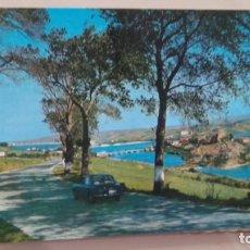 Postales: LOTE V-POSTAL SAN VICENTE CANTABRIA . Lote 194205973