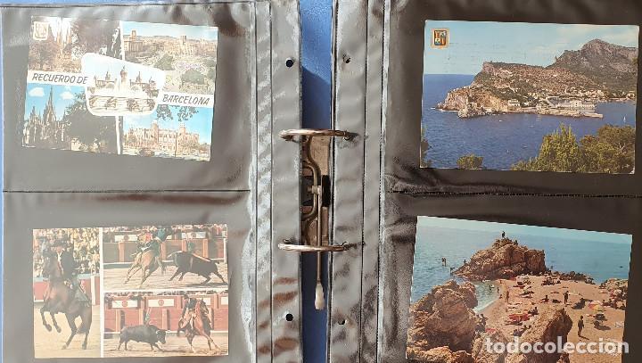 Postales: LOTE DE 200 POSTALES ESPAÑA AÑOS 60, 70 Y 80 - Foto 3 - 194676052