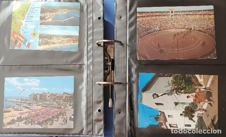 Postales: LOTE DE 200 POSTALES ESPAÑA AÑOS 60, 70 Y 80 - Foto 4 - 194676052