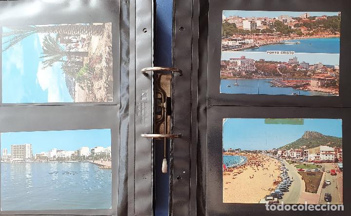 Postales: LOTE DE 200 POSTALES ESPAÑA AÑOS 60, 70 Y 80 - Foto 6 - 194676052