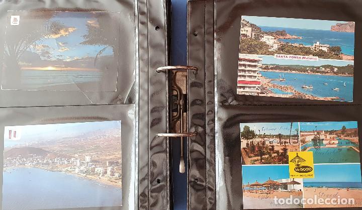 Postales: LOTE DE 200 POSTALES ESPAÑA AÑOS 60, 70 Y 80 - Foto 8 - 194676052