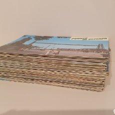 Postales: LOTE 100 POSTALES VARIADAS DE ESPAÑA/ MIREN LAS FOTOGRAFÍAS/ SALIDA 1€. Lote 194896723