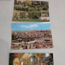 Postales: ALBACETE POSTALES. Lote 195002931