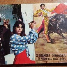 Postales: ESPAÑA TÍPICA C. RIVAS (BARCELONA) 1964. Lote 197357968