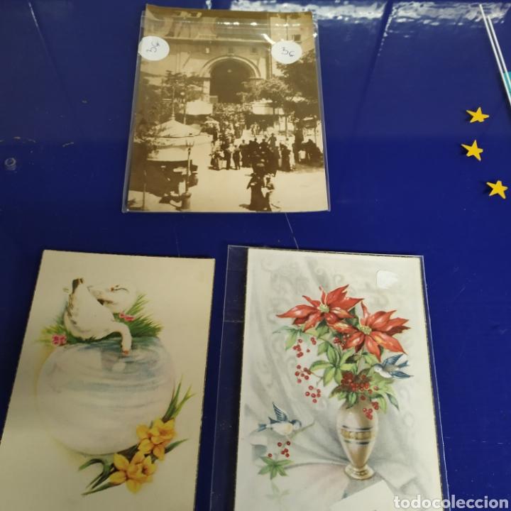 Postales: 19 postales años 50 y 60 - Foto 11 - 197653685