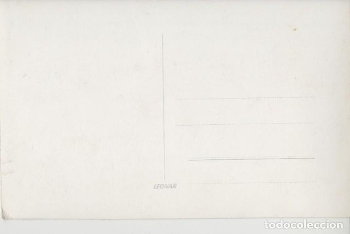 Postales: LOTE X-POSTAL BAILARINA FALMENCO - Foto 2 - 197727975